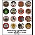 Greek Hoplite shield designs 2 0