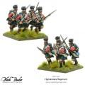 Highlanders Regiment 2