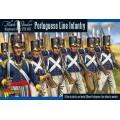Napoleonic Portuguese Line Infantry 2
