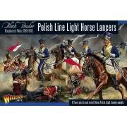 Napoleonic Polish Line Light Horse Lancers