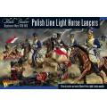 Napoleonic Polish Line Light Horse Lancers 0