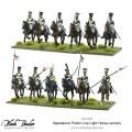 Napoleonic Polish Line Light Horse Lancers 2