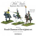 French Chasseurs a Cheval 2