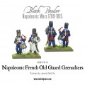 French Old Guard Grenadiers 1