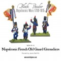 French Old Guard Grenadiers 2