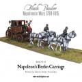 Napoleon's Berlin Carriage 2