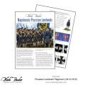 Prussian Landwehr regiment 1813-1815 7