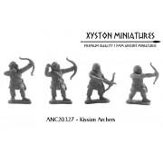 Kissian Archers