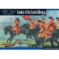 Marlborough's Wars: Cavalry of the Grand Alliance 0