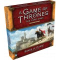 A Game of Thrones: The Card Game - Sands of Dorne 0