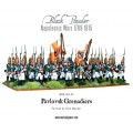 Napoleonic Wars: Pavlovsk Grenadier Regiment 1789-1815 0