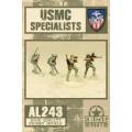 Dust - USMC Specialists 0