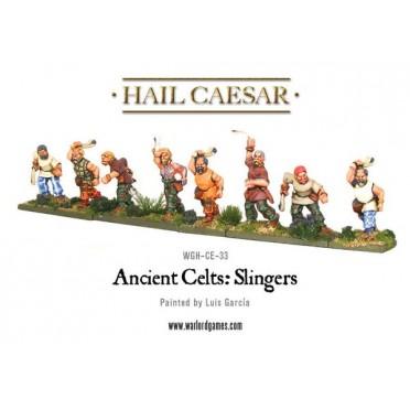 Ancient Celts: Slingers