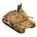 L6/40 Light Tank Platoon 2