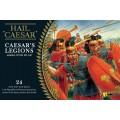 Hail Caesar - Caesarian Romans with pilum 3