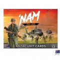 Nam - Unit Cards – ANZAC Forces in Vietnam 0