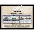 Nam - Unit Cards – US Forces in Vietnam 1
