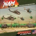 Nam - Unit Cards – Air Cavalry Troop 0