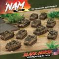 Nam - Black Horse Cavalry Troop 0