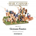 Hail Caesar - Germanic Fanatics 0