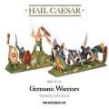Hail Caesar - Germanic warriors 1