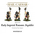 Hail Caesar - Early Imperial Romans: Aquilifer 0