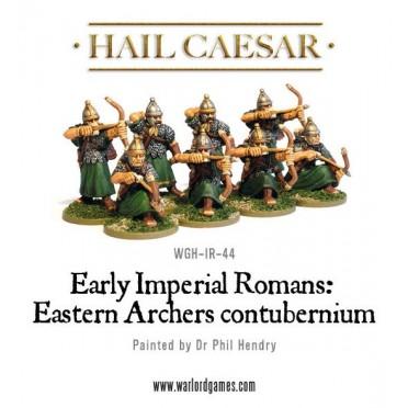 Hail Caesar - Early Imperial Romans: Eastern Auxiliary Archers