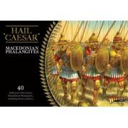 Hail Caesar - Macedonians: Phalangites