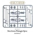 Hail Caesar - Macedonians: Royal Guard 2