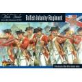 American War of Independence: British Infantry Regiment 5