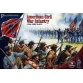 Infanterie Guerre de Sécession 0