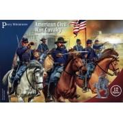 American Civil War Cavalry