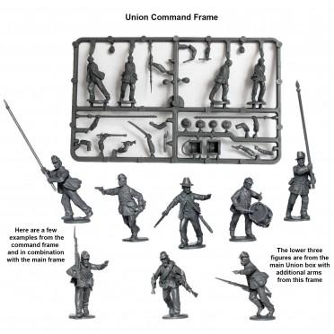 American Civil War Union Infantry 1861-65