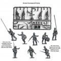 American Civil War Union Infantry 1861-65 0