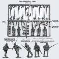American Civil War Union Infantry 1861-65 1