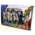 Napoleonic  Austrian 'German' Infantry 6