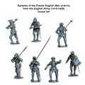 English Army 1415-1429 2