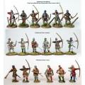 English Army 1415-1429 5