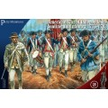 American War of Independence Continental Infantry 1776-1783 6