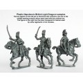 Napoleonic British Light Dragoons 1808-15 2