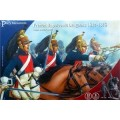 French Napoleonic Line Dragoons (13 mounted, 8 dismounted) 2