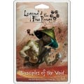 Legend of the Five Rings : The Card Game - Disciples of the Void Phoenix Clan Pack 0