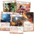 Legend of the Five Rings : The Card Game - Disciples of the Void Phoenix Clan Pack 1