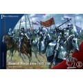 Mounted Men at Arms 1450-1500 0