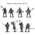 Foot Knights 1450-1500 0