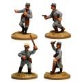 French Officers 0