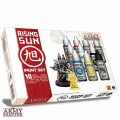 Rising Sun Paint Set 0