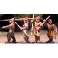 Skirmishers with Javelins 0