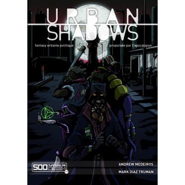 Urban Shadows