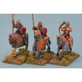 Late Roman Cataphract Command 0